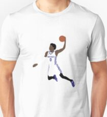 De'Aaron Fox Dunk Unisex T-Shirt