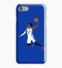 De'Aaron Fox Dunk iPhone Case/Skin