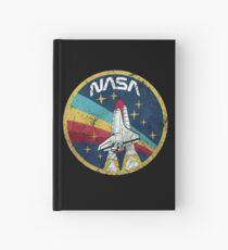Cuaderno de tapa dura Nasa Vintage Colors V01