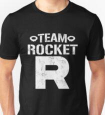 Team Rocket / Bullet Club T-Shirt