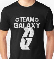 Team Galaxy / Bullet Club Unisex T-Shirt