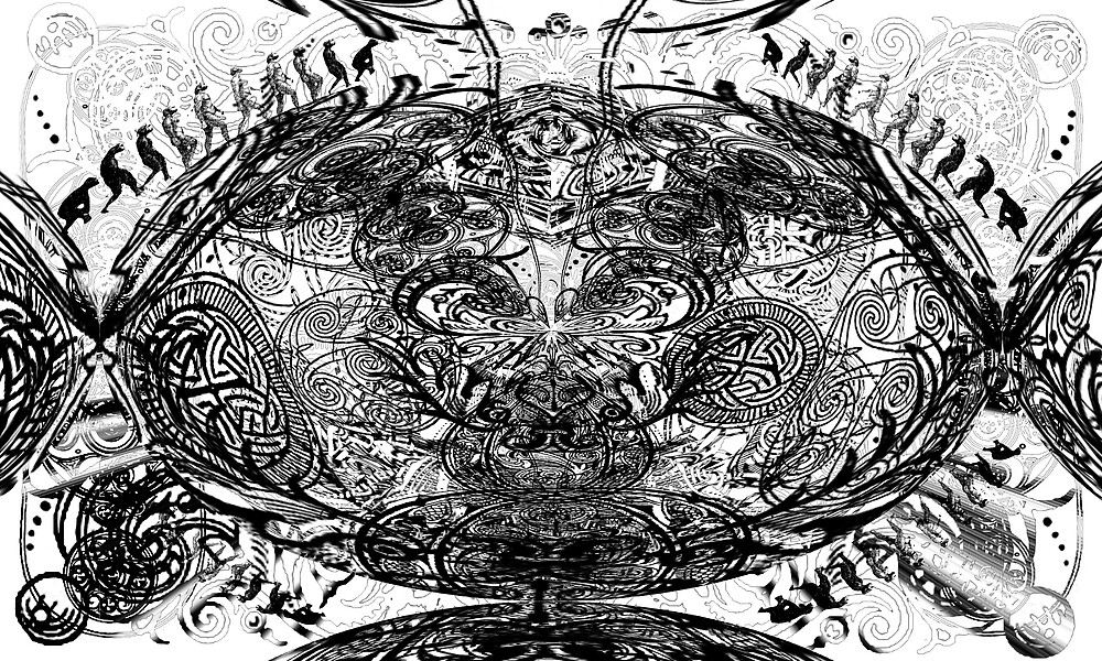 De - Evolution by Cassie Sitnik