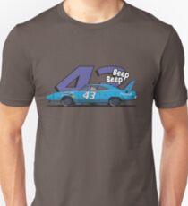 1970 Plymouth Superbird Nascar Unisex T-Shirt