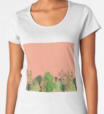 b99f3199cf8e0 ECO-FEMMO IN THE CITY Women s Premium T-Shirt