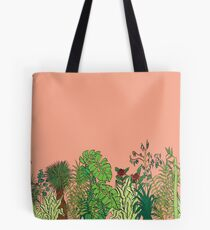 ECO-FEMMO IN THE CITY Tote Bag
