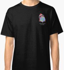 Gishwhes Choir: Sock Monkey Small World Classic T-Shirt