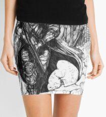 Scavenger Mini Skirt