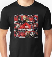 Phantom Thief Gang T-Shirt