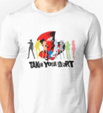 Phantom Thief Silhouette  T-Shirt
