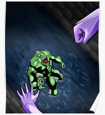 Sewer Poster