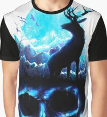 Erosion Graphic T-Shirt