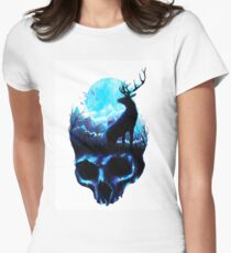 Erosion Women's Fitted T-Shirt