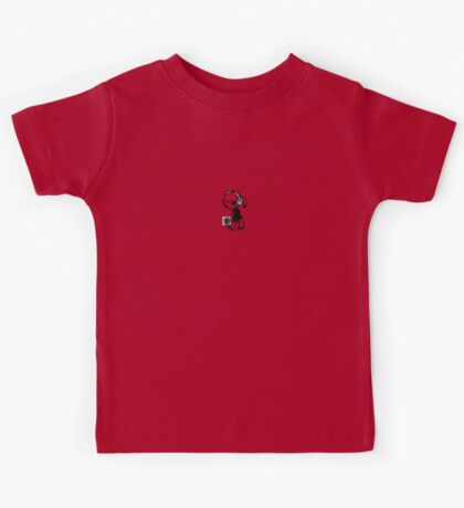 Girl M (Small Image)T-Shirt Kids Clothes