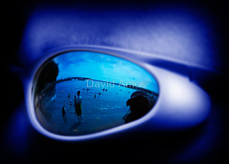 Keep watch! by David Amos