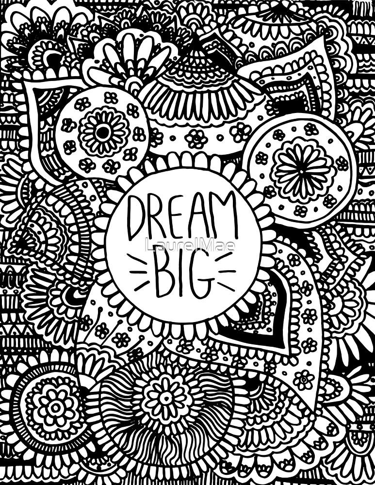 Dream Big! by LaurelMae