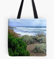 Pearse Beach Tote Bag