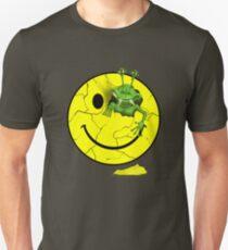 Happy Alien Face T-Shirt