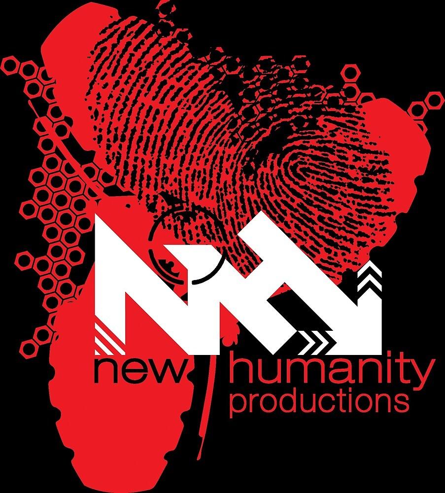 New Humanity Triple Grenade 1 by Skeptik