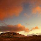 Sunset at Dog Rocks by Luka Skracic