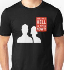 Friend Request T-Shirt