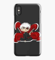 shirokane iPhone Case/Skin