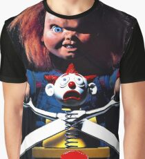 Chucky - Childs Play 2 Graphic T-Shirt