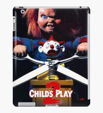 Chucky - Childs Play 2 iPad Case/Skin
