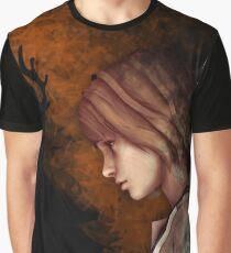 Max - Spirit Animal - Life is Strange  Graphic T-Shirt