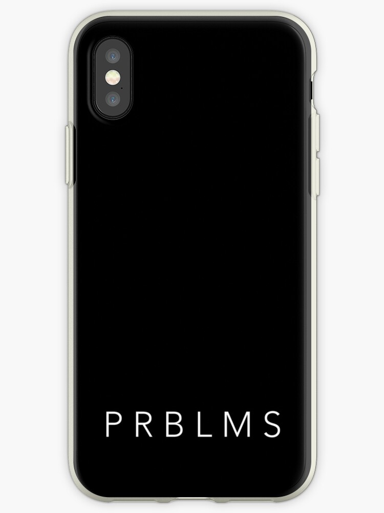 Free 6lack PRBLMS by CadeByers