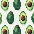 Avocado by 4ogo Design