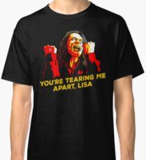 The Room Movie Classic T-Shirt