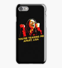 The Room Movie iPhone Case/Skin