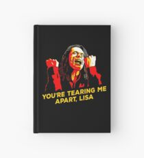 The Room Movie Hardcover Journal