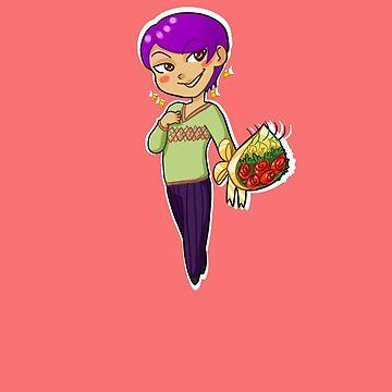 Shuu by cute-neko