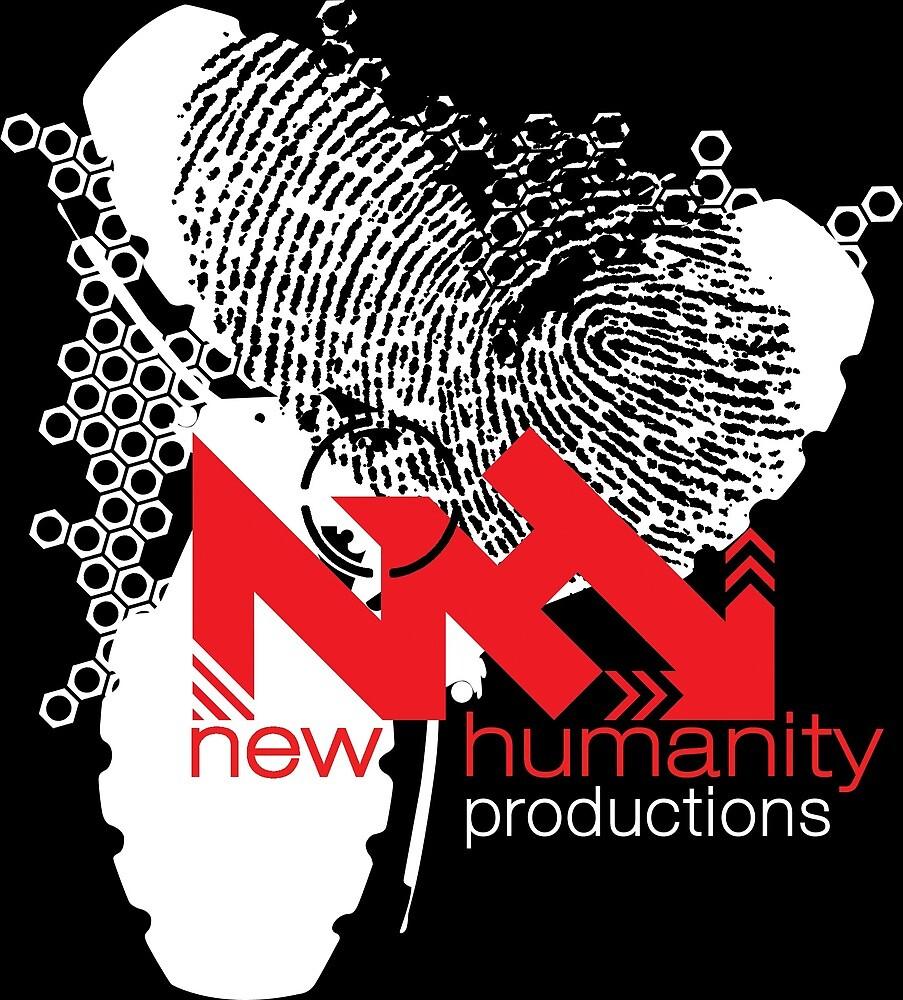 New Humanity Triple Grenade 3 by Skeptik