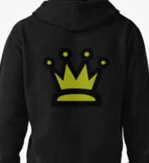 Betty's Yellow Crown - B T-Shirt