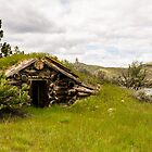 The Root Cellar at Milepost 97 by Bryan D. Spellman