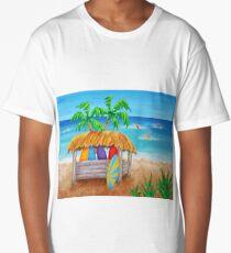 Surf's Up Long T-Shirt