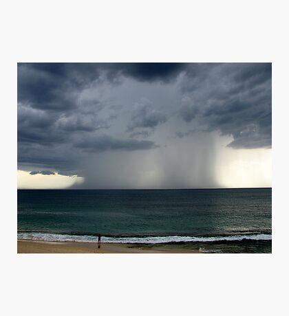 Septre Storm Photographic Print