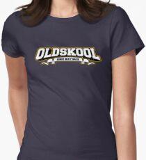 OLDSKOOL Women's Fitted T-Shirt