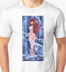 Waterfall. Unisex T-Shirt