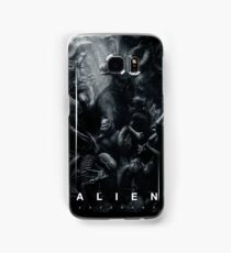 Alien Covenant Samsung Galaxy Case/Skin