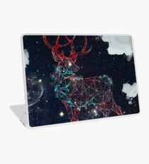 Celestial Deer Laptop Skin