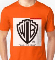 FRANKLIN FUENTES - WARN THE BROS. Unisex T-Shirt