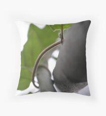 Ties That Bind Throw Pillow