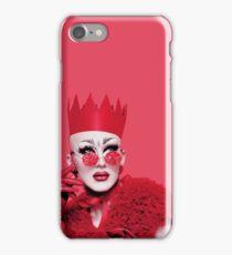 Sasha Velour Rpdr iPhone Case/Skin