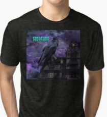 Raven House Tri-blend T-Shirt