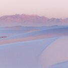 White Sands dawn by Linda Sparks