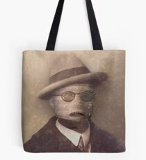 The Baptism of Peregrine Forbes Tote Bag