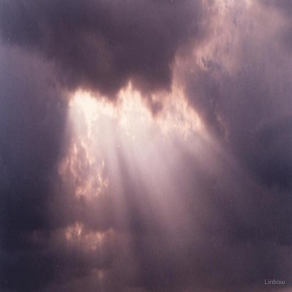 ANGEL CLOUD by Linbow